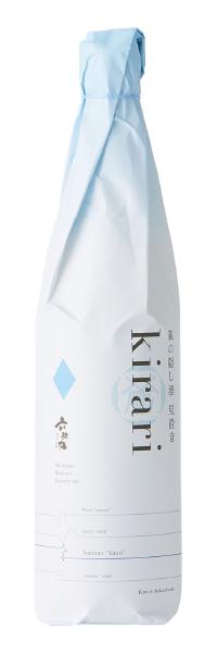 蔵の隠し酒 純米吟醸きらり生詰